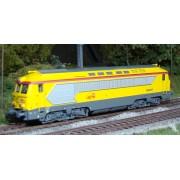 SNCF A1A A1A 668537 Infra
