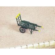 Chariot de quai