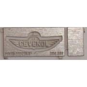 Plaque Cévenol