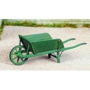 Station wheelbarrow