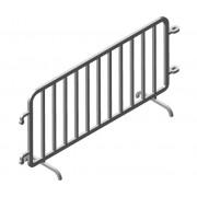 Vauban fences
