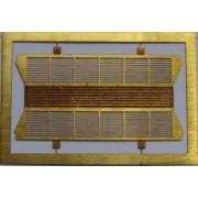 BB 26000 roof panel