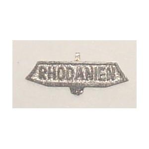 Plaque Rhodanien