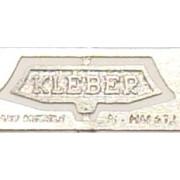 Kleber sign