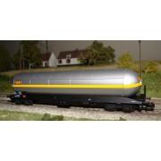 Set 2 wagons Uas SNCF Sati Naphtachemie