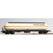 SNCF Uas Totalgaz wagon