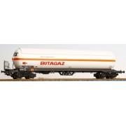 Wagon SNCF Uas SMTS propane Butagaz