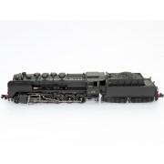 SNCF 150 Z steam engine