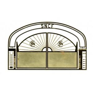 SNCF portal