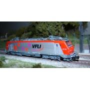 VFLI N° 27116 engine