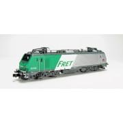 SNCF BB 437021 FRET