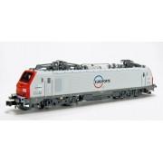 Locomotive N° E37501 Europorte