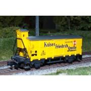 Wagon  DB Kaiser Friedrich Quelle