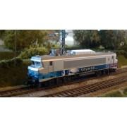"SNCF BB 15053 ""En voyage..."""