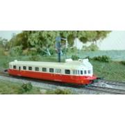 SNCF ex PLM VH railcar digital