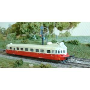 Autorail VH SNCF ex PLM numérique