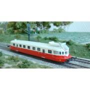SNCF VH railcar digital