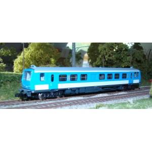 Autorail X 2200 SNCF bleu