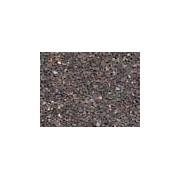 Mixed dirty grey brown ballast