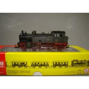KPEV T10 steam engine digital HO scale