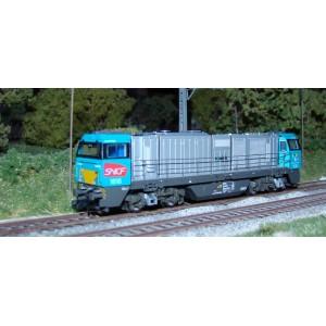 Locomotive G 2000 Fret Bénélux SNCF