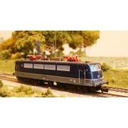 Locomotive DB BR E310