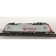 Locomotive N°E37502 VEOLIA