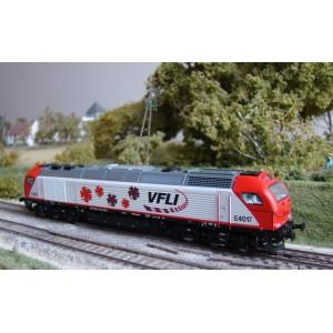 VFLI Euro 4017 loco