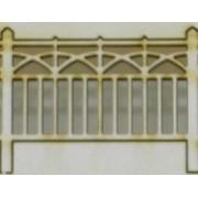 Barrières béton PLM modèle 3
