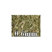 Feuilles vert moyen 0,6 mm