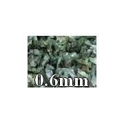 Feuilles vert foncé 0,6 mm