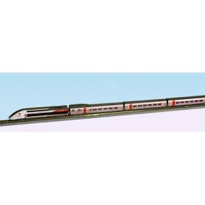 TGV POS Lyria SNCF/SBB