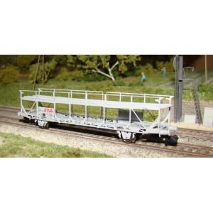 Wagon TA 252 SNCF STVA époque V
