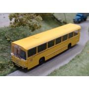Autobus MAN SU 240 DB/Post