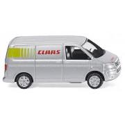 Fourgonnette VW T5 Claas