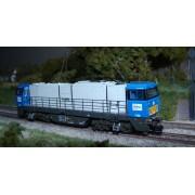 Locomotive G 2000 Europorte 1756