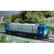 Locomotive G 2000 SNCB 5701