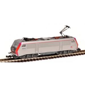 SNCF BB 26039 Carmillon livery