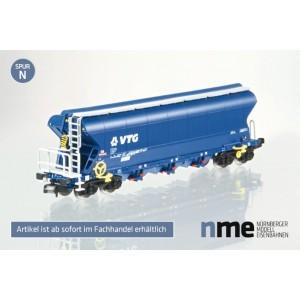 Wagon trémie Tagnpps VTG