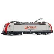 Locomotive BR 186 VEOLIA