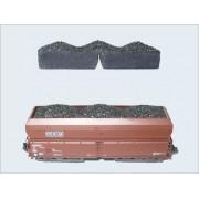 Chargement de charbon trémie Minitrix