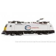 Locomotive BR 186 ECR N° E 186 174
