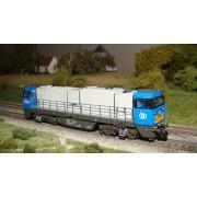 Locomotive G 2000 SNCB 5705