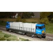 Locomotive G 2000 VEOLIA 1755