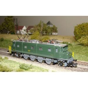 Locomotive Ae 4/7 SBB époque III