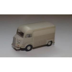 Grey HY Citroën HY van