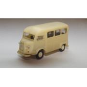 Fourgon Citroën HY minibus