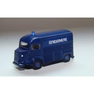 Gendarmerie HY Citroën van