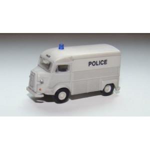 Fourgon Citroën HY Police