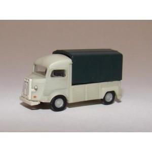 Fourgon Citroën HY baché